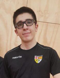 Èric Sabas